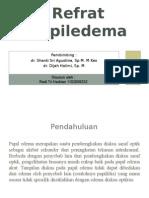 47394878 Papil Edema Revisi