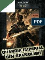 Codex Guardia Imperial