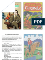 Obra - El Caballero Carmelo