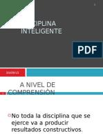 Disciplina Inteligente- SCHMILL