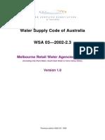 WASA Code