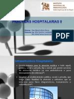 Infraestructura y Gestion Hospitalaria