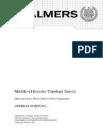 MLI Survey MSc Thesis Chalmers 2011-1