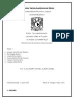 Determinacion de Volumenes Molares Parciales (1)