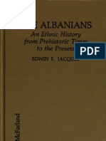 Linguistic Ancestry of the Albanian Language and People - Jacques, Edwin