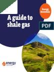 Energy Essentials Shale Gas Guide