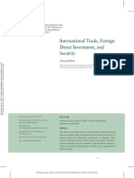 Dixit_TradeFDISecurity.pdf