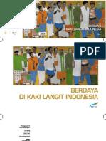 Berdaya Di Kaki Langit Indonesia