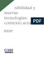 Módulo 1 - Sostenibilidad y Nuevas Tecnologías Contexto Actual