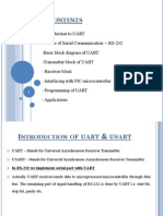 Uart Basics