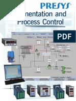 Process Control Presys