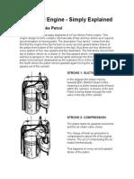 The Petrol Engine