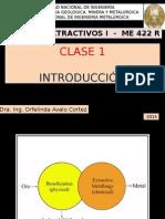 CLASE 1 Procesos Extractivos I 2015.pptx
