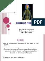 7. Sistema Nervioso III