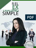 Make Forex Trading Simple ES