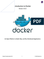 Introduction to Docker_ Containerization is the New Virtualization Presentation