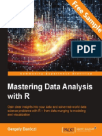 Mastering Data Analysis with R - Sample Chapter