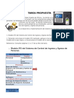 Sistema de Modelo IPO