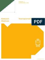 Kowloon Station Transportation