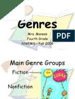 genres-091111180246-phpapp01