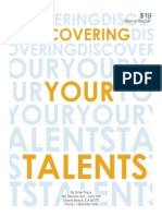 Discoveringyourtalents Brian Tracy