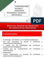 S6 Ppt Criterios Para El Monitoreo