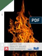 AVK Fire Brochure