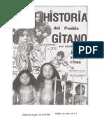 Los Origenes Del Pueblo Gitano