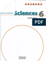 Social and Natural_Sciences 6_Activity Book