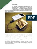 Transmisor Fm Super Simple