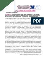 Gomez Federico Ponencia Doble Diplomacia de Malvinas