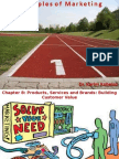 Principles of Marketing Ch 8