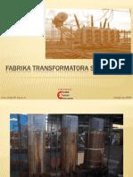 Fabrika transformatora Srbija