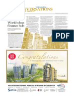 World Class Financial Hub