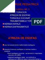 Atrezia de Esofag