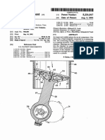 US5231917 - Wobble Piston