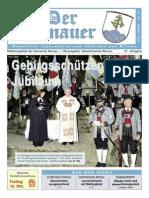 Der Bernauer - Oktober 2015