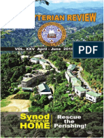 Presbyterian Review - April_June, 2015.pdf