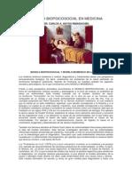 Modelo Biopsicosocial en Medicina