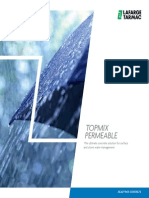 Tarmac - Topmix Permeable