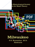 2014-Milwaukee Stuff About Temporal Canons