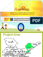 Vivek Kiran Project
