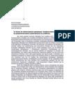 Τα δάνεια σε ελβετικό φράγκο εμπεριέχουν σύμβαση παραγώγου/ νομικός και χρηματοοικονομικός χαρακτηρισμός της σύμβασης