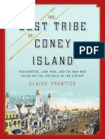 The Lost Tribe of Coney Island_ - Claire Prentice {Moose}[BЯ]