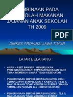 Makanan Jajanan Revisi dinkes.ppt