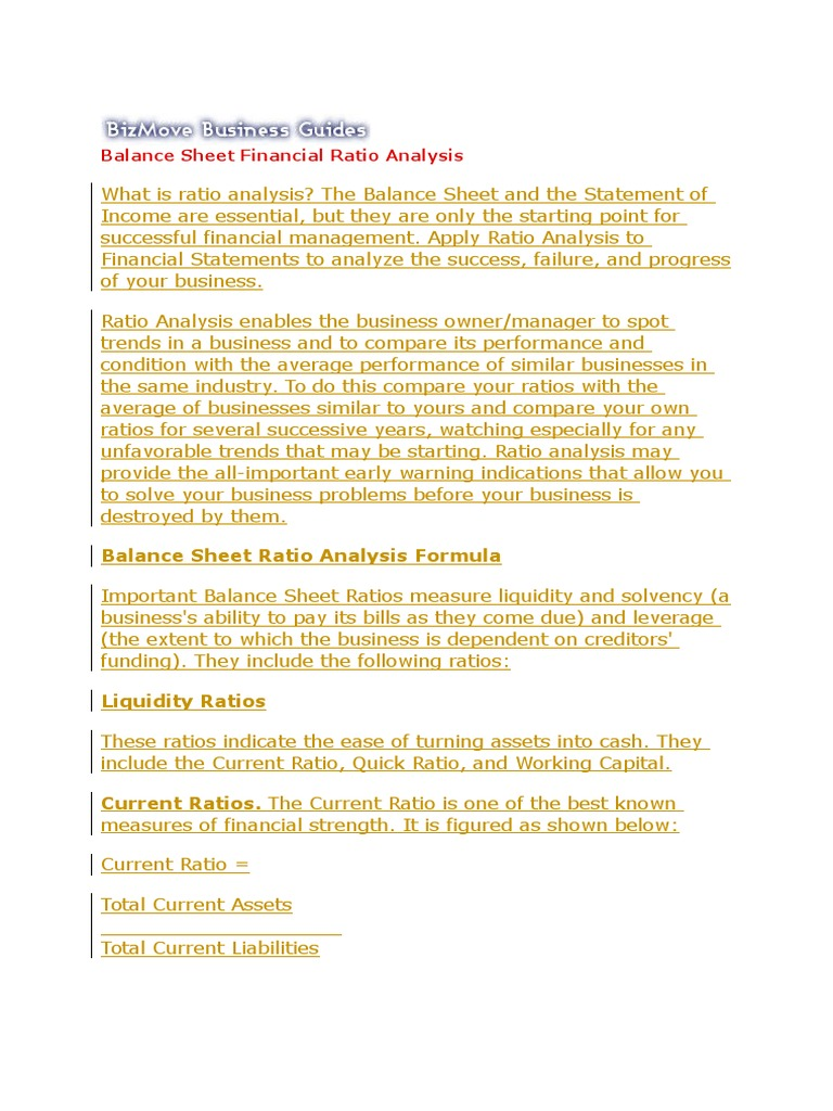 apple comparative and ratio analysis to measure profitability and liquidity Been measured using a combination of financial ratio analysis  profitability and liquidity analysis evaluating and comparing the profitability and liquidity.