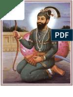 Sri Guru ji