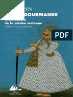 L'Inde Gourmande_ Encyclopedie - Jean PAPIN