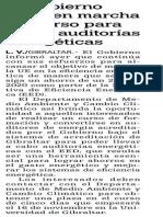 150930 La Verdad CG- El Gobierno Poner en Marcha Un Curso Para Hacer Auditorías Energéticas p.9