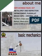Basic Mekanik